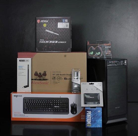 PROMO PC BUDGET 2