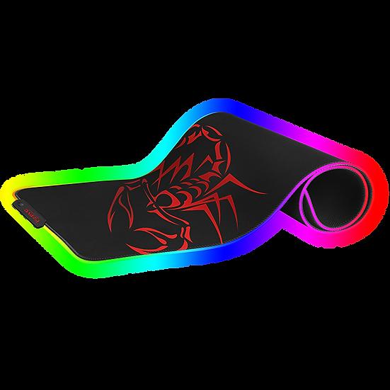 MARVO SCORPION MG010 SIZE-XL RGB GAMING MOUSEPAD