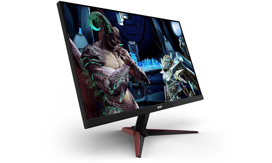 Acer Nitro VG240Y ( 24inch / IPS / Full HD / 75Hz )