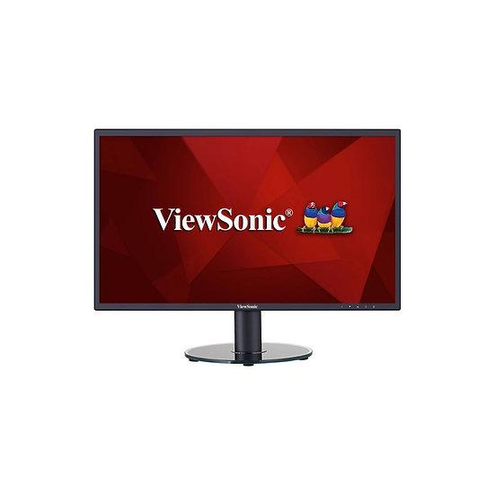 VIEWSONIC VA2406-H (24' / FULL HD / VA PANEL / 60Hz)