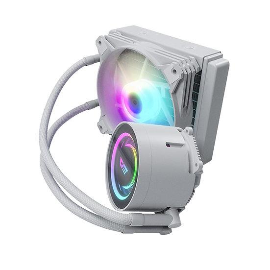 DarkFlash DX120 White aRGB