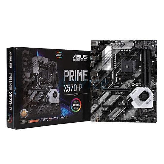 ASUS PRIME X570-P/CSM
