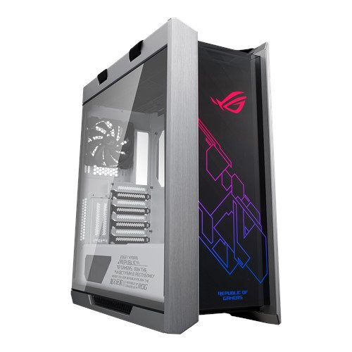ASUS ROG STRIX HELIOS TEMPERED GLASS (White Edition)