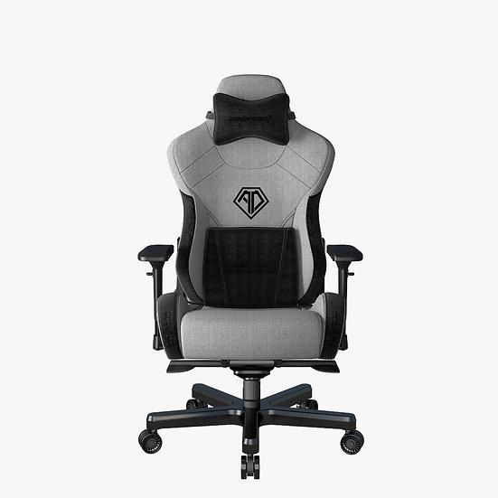 ANDA SEAT Gaming Chair T Pro II - GREY/BLACK