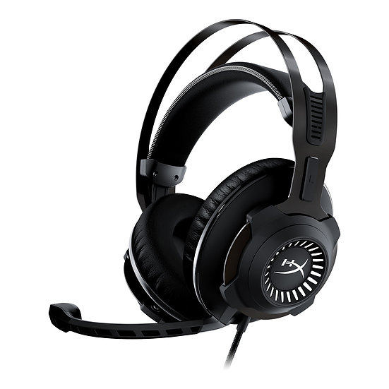 HyperX Cloud Revolver S Gaming Headphone