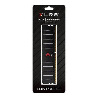 PNY XLR8 LOW PROFILE 8GB DDR4 2666Mhz