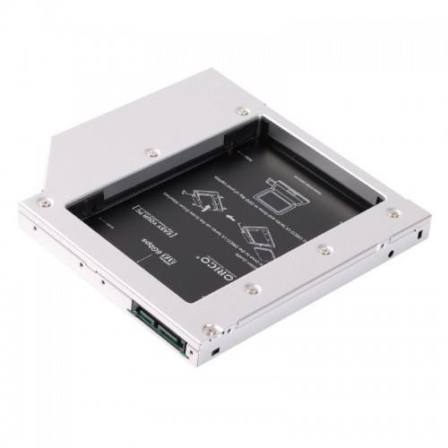 ORICO L127SS HDD Caddy for Laptops