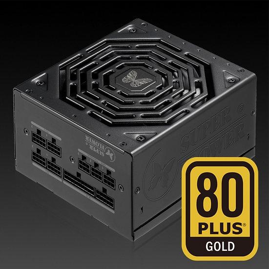 Super Flower Leadex Gold III 750W ( 80 Gold / Full Modular )