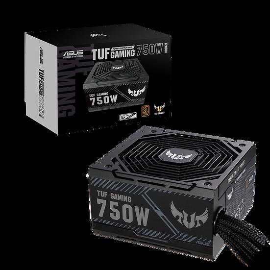 ASUS TUF-GAMING-750B ( 750Watt / Non Modular )