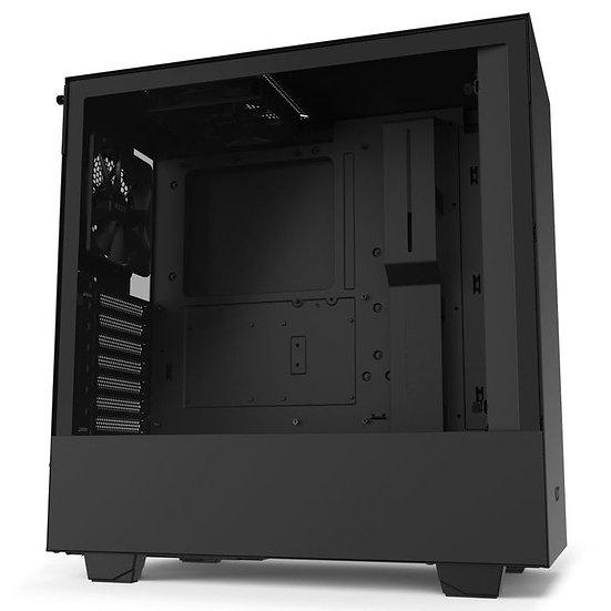 NZXT H510 - BLACK