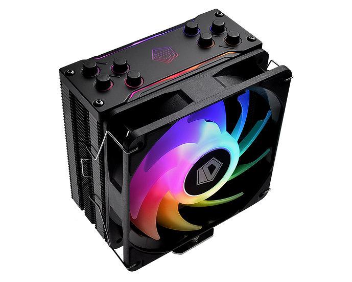 ID-Cooling SE-224 XT ARGB V2 CPU COOLER