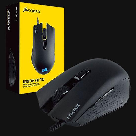 CORSAIR HARPOON RGB PRO FPS/MOBA Gaming Mouse (AP)