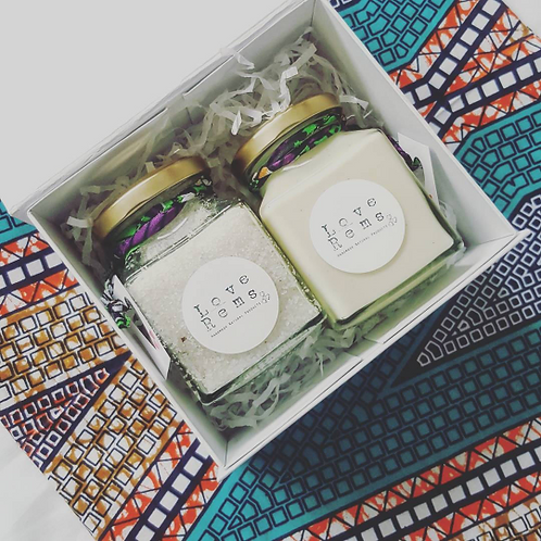 LoveRems Luxe Gift Box