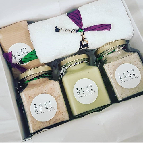 LoveRems Gift Box -Large