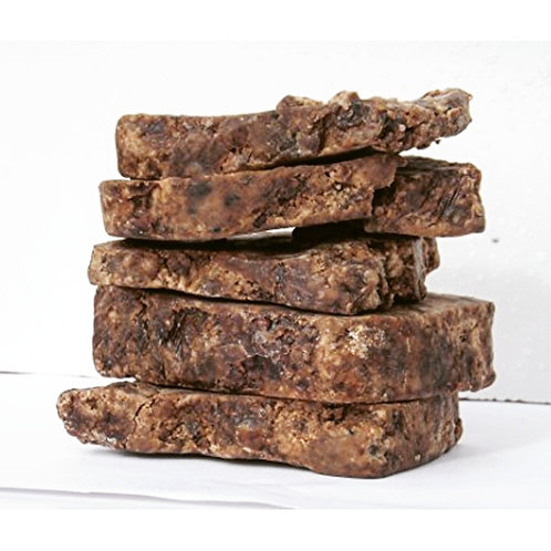 African Black Soap - 500g