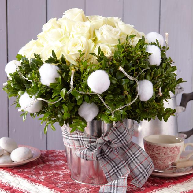 bouquet-noel-auxerre-livrer