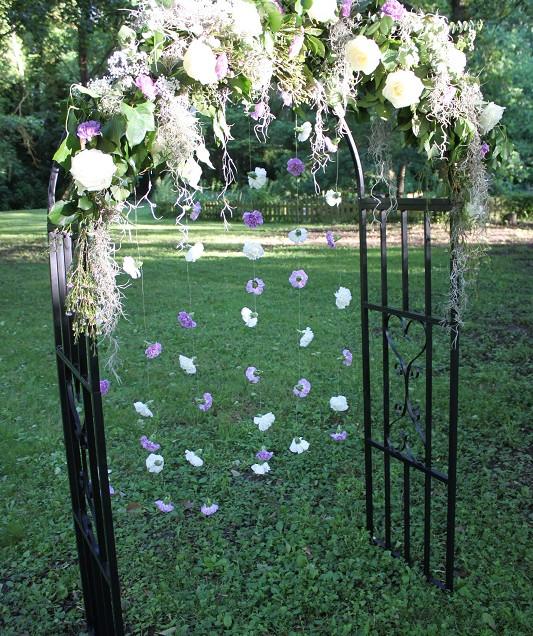 arche-fleurie-ceremonie-laique-yonne-bou