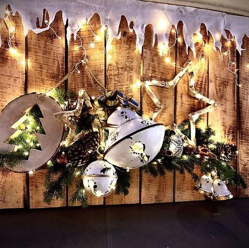 N°13FLEURISTE Auxerre, décoration de Noë