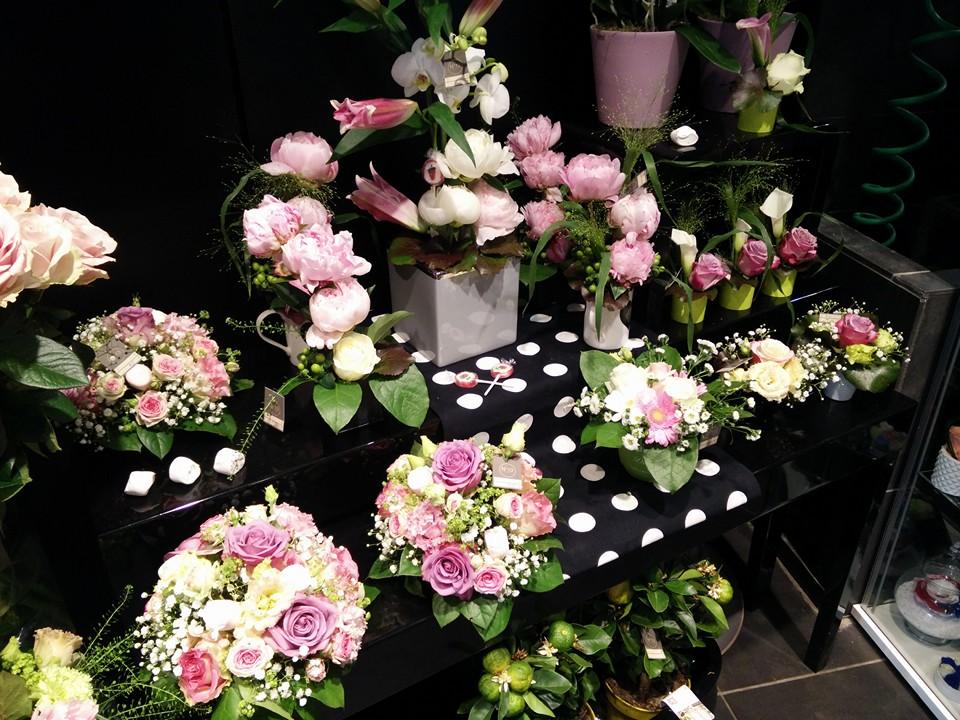 bouquet-gourmand-rose-pastel-auxerre-yonne