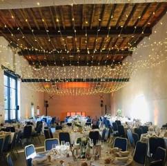 plafond lumineux Ferme du bois la dame à Festigny