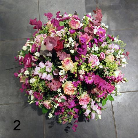 2-coussin-fleurs-deuil-blanc-fushia-auxe