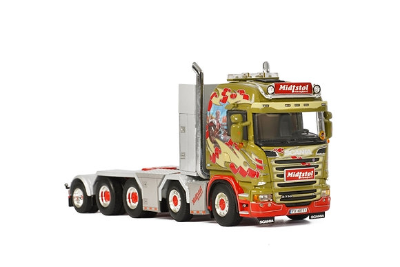 Midtstol Transport  Scania R Streamline Highline