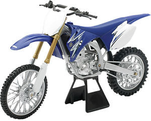 2009 YAMAHA YZ 450F DIRT BIKE