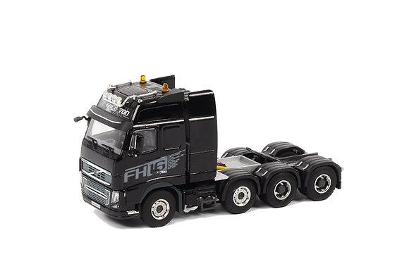 VOLVO FH16-700 8x4  VOLVO FH3 Globetrotter XL