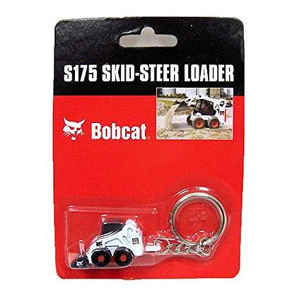 Bobcat S-175 Skid Steer Loader - Keychain
