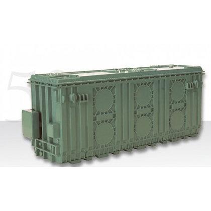 Transformer Load