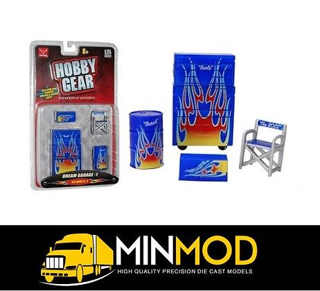 Hobby Gear: Dream Garage 1