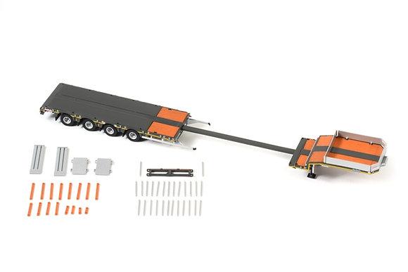Nooteboom Low Loader Semi (4 axle)