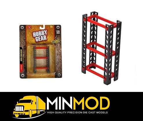 Hobby Gear: Adjustable Shelve Rack
