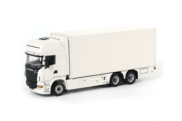 Scania R Topline Rigid