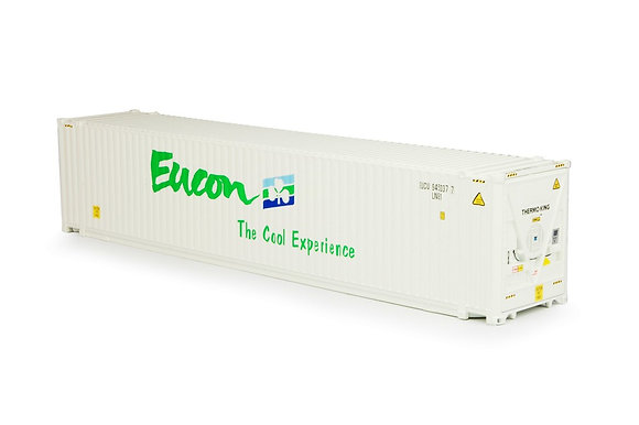 T.B 45ft reefer container Eucon