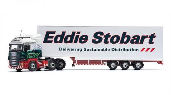 Eddie Stobart Ltd, Carlisle - Scania R Series Facelift Step