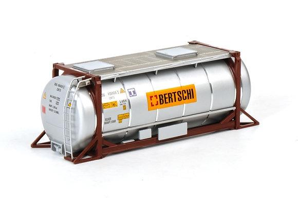 Bertschi -  Tank container