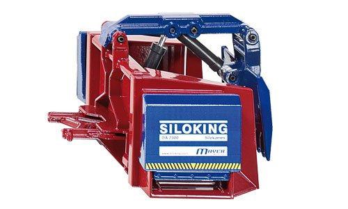 Mayer Siloking DA 2300 Silage Distributor