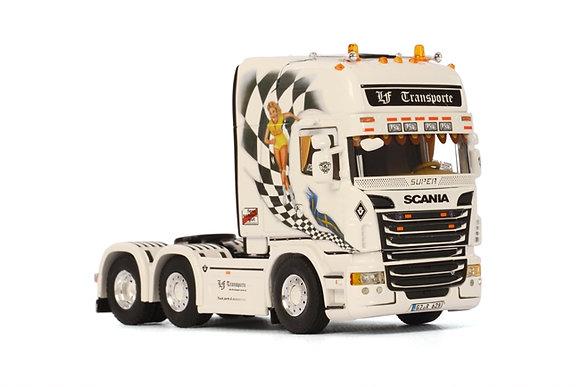 LF Transporte  SCANIA R Topline