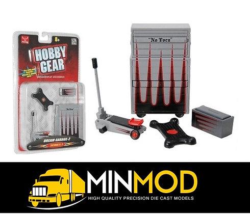 Hobby Gear: Dream Garage 2