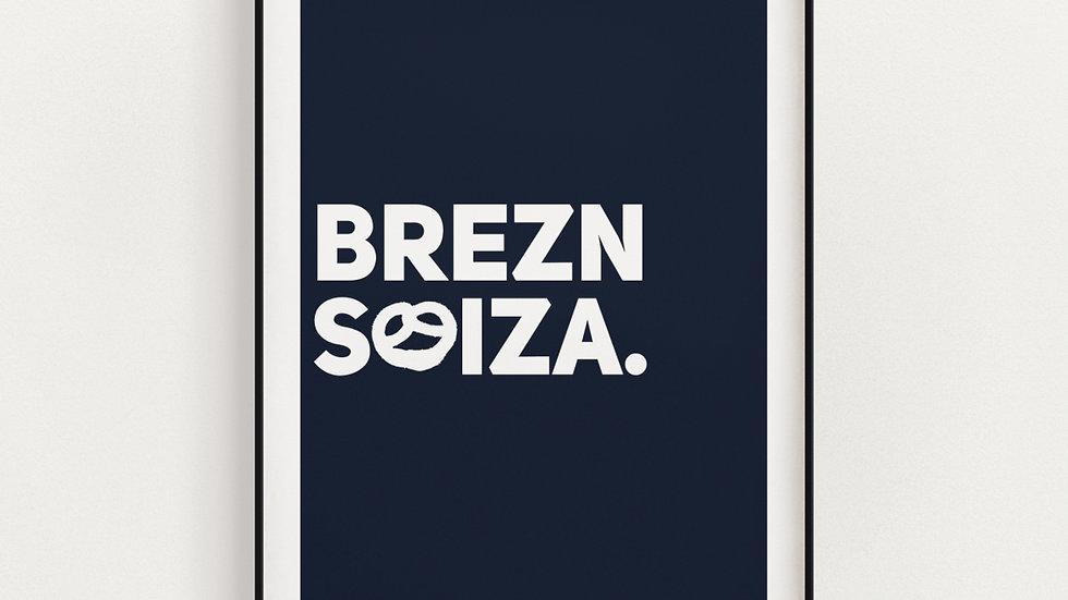 Breznsoiza