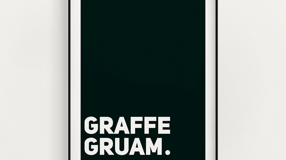 Graffe Gruam
