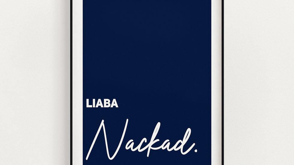 Liaba Nackad