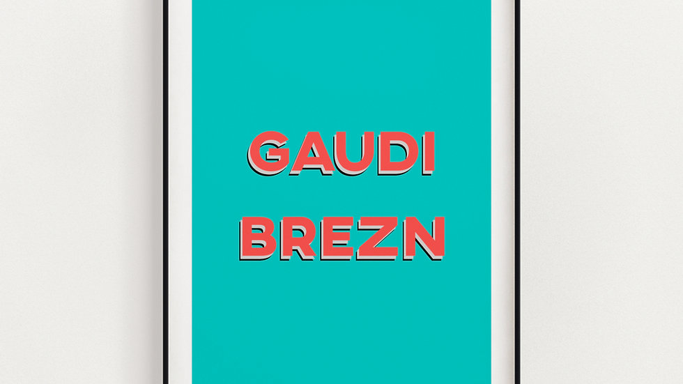 Gaudi Brezn
