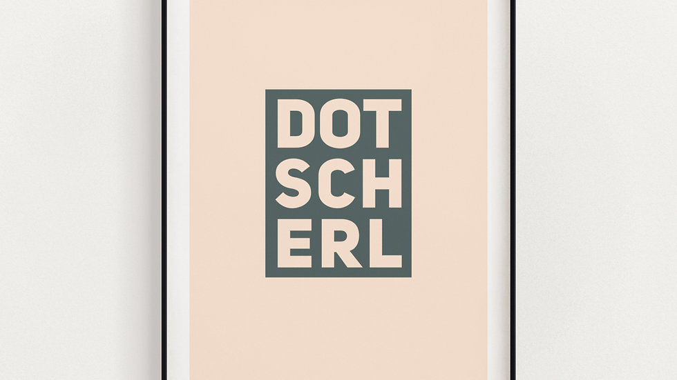 Dotscherl