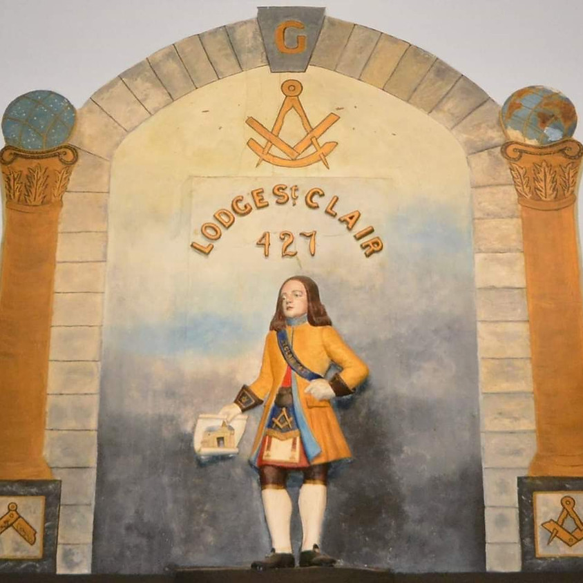 Installation (427 Members & Honorary members)