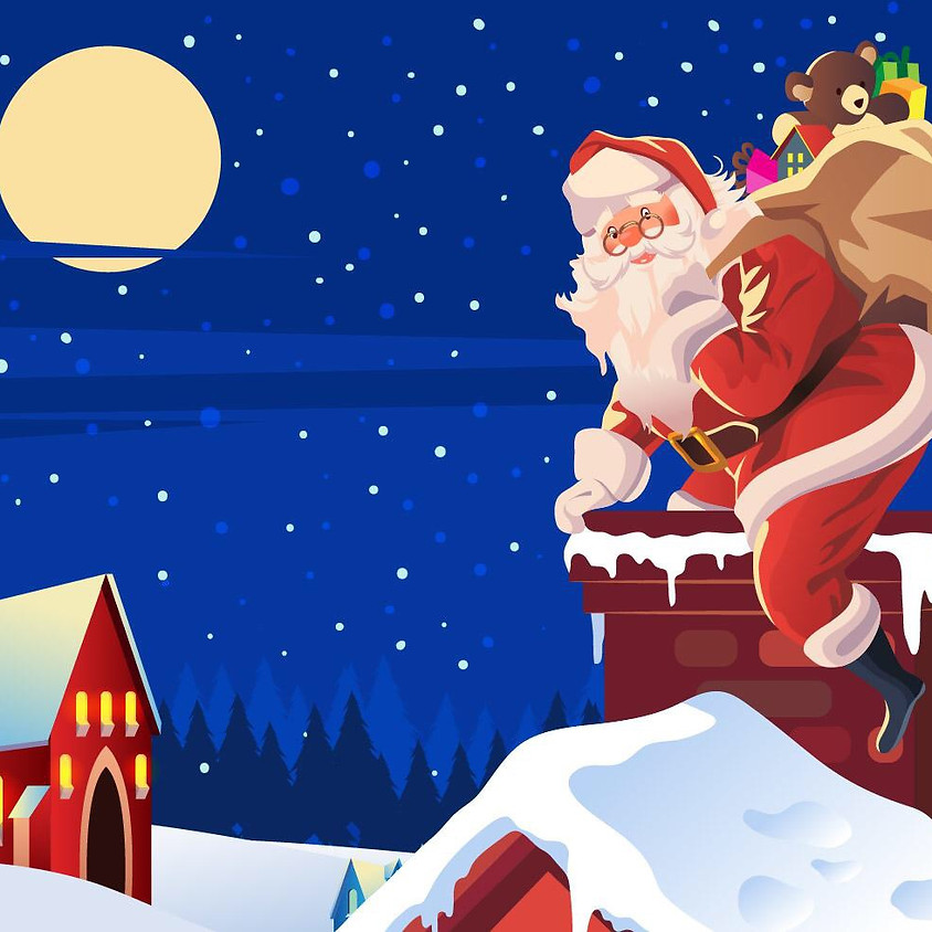 Kids Christmas Party Update Details below