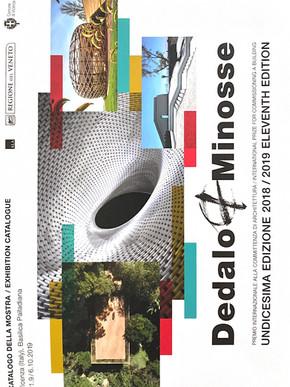 Catalogo del Premio Dedalo Minosse