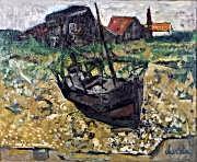 Louis Chervin (peintre de la marine) 1905-1969