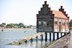 Musée du sauvetage proche du gite Boutei